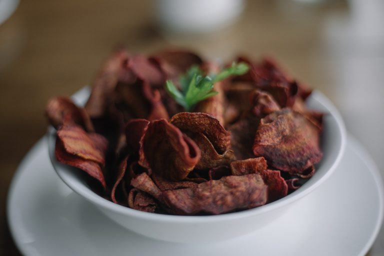 Eggplant Bacon