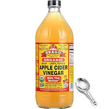 Apple Cider Vinegar and Fasting
