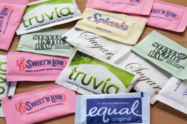 Artificial Sweeteners and Fasting