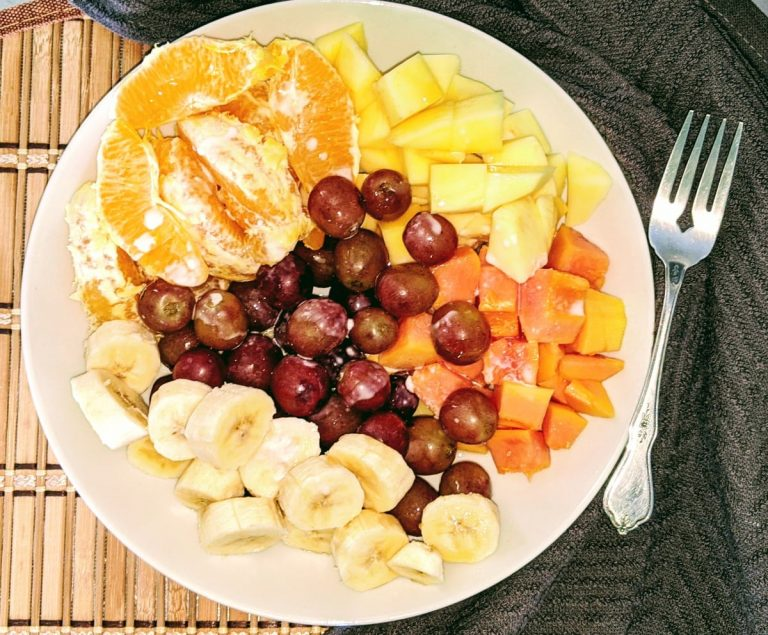 Awassa Fruit Salad