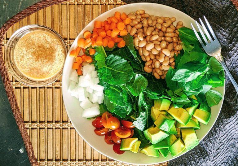 Algonkin Salad